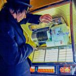 Peter Wolf's Vintage Jukebox