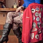 Boston Wing-Women's Soccer Jacket