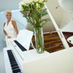 Yolanda's Piano